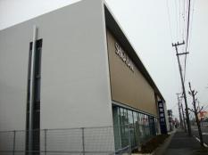 滋賀銀行草津西支店