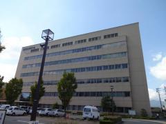 飯塚税務署