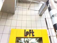 ロフト名古屋