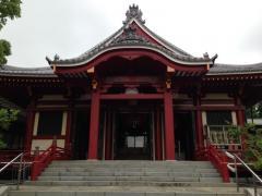 三好稲荷閣・満福寺