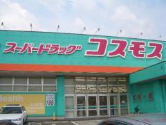ディスカウントドラッグコスモス武雄店