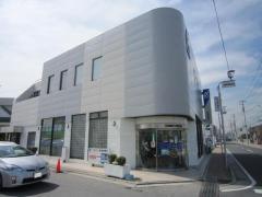 京葉銀行川間支店