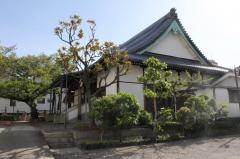 願泉寺(浪速区)