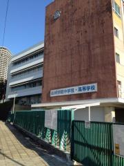 私立尚絅学院中学校
