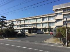 北溟中学校