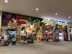 ヴィレッジヴァンガードイオン浜松市野店