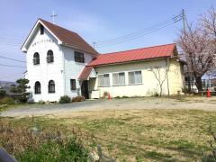 多賀キリストの教会