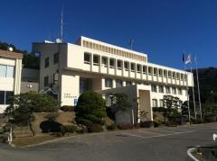 石巻市役所・牡鹿総合支所