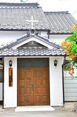 上田伝道教会