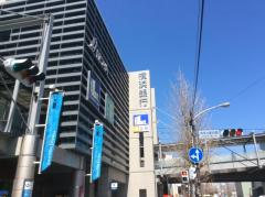 横浜銀行青葉台支店