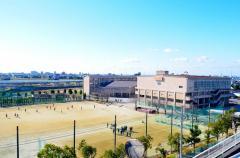 知立東高校