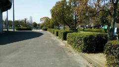 新居浜公園