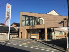 福島銀行四倉支店