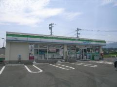 ファミリーマート小野鶴店