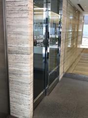 八十二銀行東京営業部