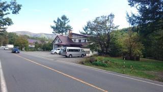 ロッジ蘭山