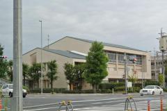 南陽中学校