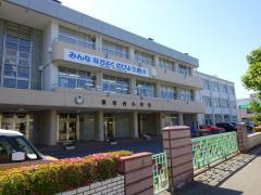 敦賀西小学校
