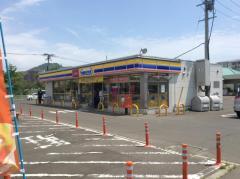 ミニストップ仙台錦ケ丘店