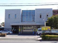 群馬銀行武蔵浦和支店