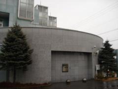 飯田信用金庫伊賀良支店