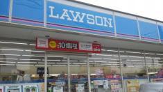 ローソン別府南立石店