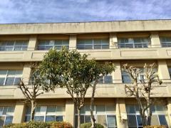 真鶴中学校