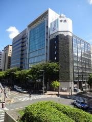 日本経済新聞社名古屋支社
