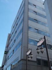 損害保険ジャパン日本興亜株式会社 守口支社