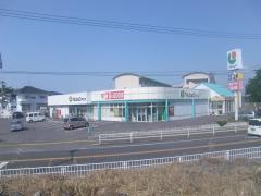 マルショク長洲店