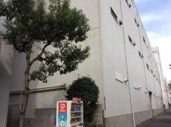 安田倉庫株式会社