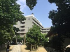 日本医科大学千駄木キャンパス