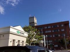 あびこ病院
