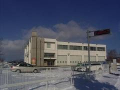 函館市東消防署
