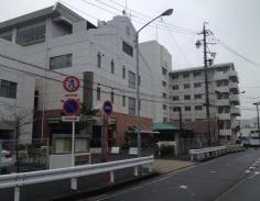 名古屋市香流橋プール