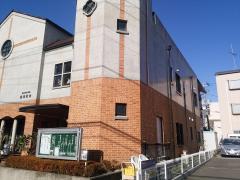 日本キリスト教団 沼津教会