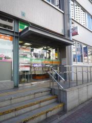 ゆうちょ銀行練馬店