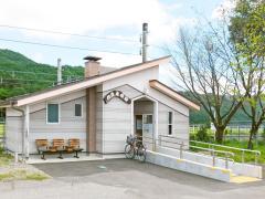 信濃木崎駅