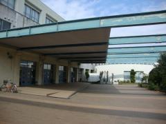 西宮浜中学校