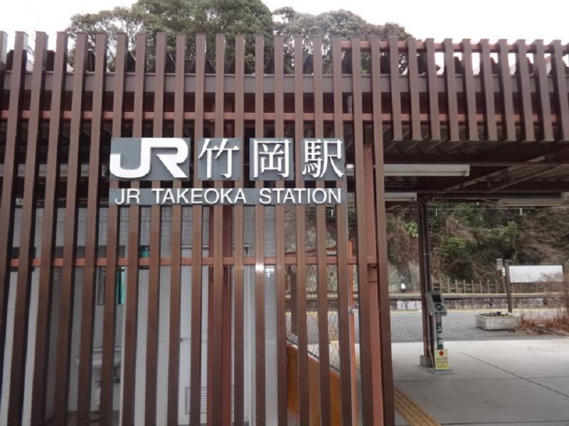竹岡駅(富津市)の投稿写真一覧...