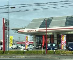 静岡トヨタ自動車和田店