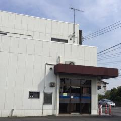筑波銀行土浦北支店