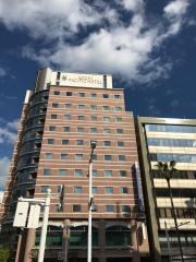 高知パシフィックホテル
