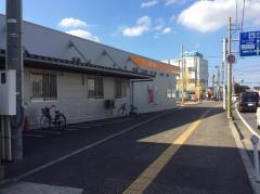 亀田郵便局