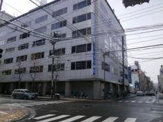 七十七銀行芭蕉の辻支店