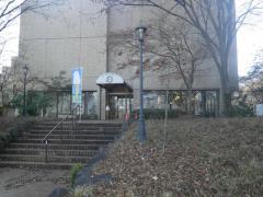 山梨市民会館