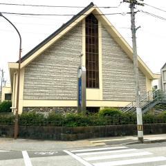 日本キリスト教団 高知教会