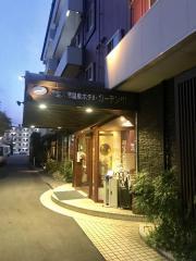 関空温泉ホテルガーデンパレス