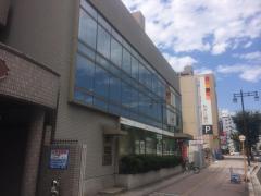 もみじ銀行広島東支店
