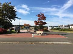 野幌屯田町公園